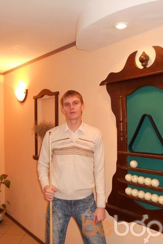 Фото мужчины Denis, Гомель, Беларусь, 33
