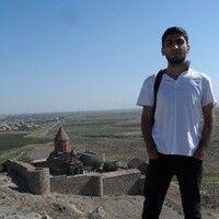 Фото мужчины Ashot, Ереван, Армения, 22