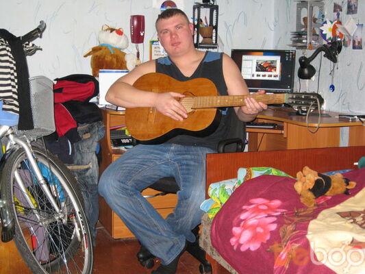 Фото мужчины mixa 80, Могилёв, Беларусь, 36