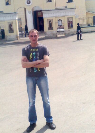 Фото мужчины алексей, Нижний Тагил, Россия, 39