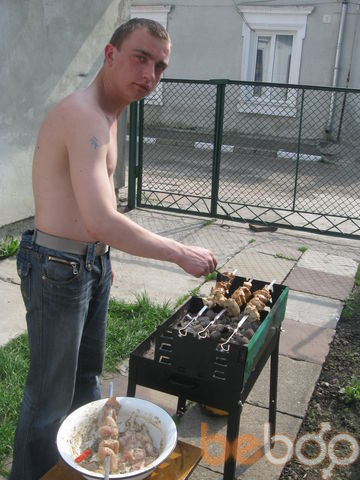 Фото мужчины Котик, Стрый, Украина, 27