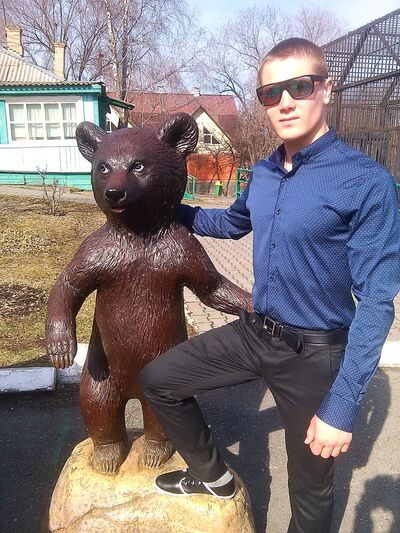 Фото мужчины Дима, Красноярск, Россия, 23