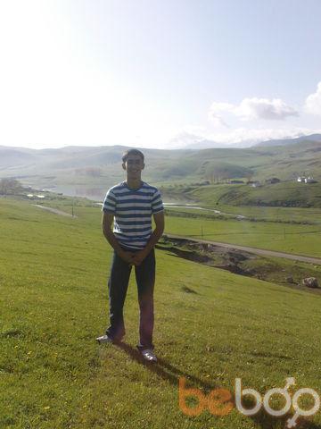 Фото мужчины Eddie, Гянджа, Азербайджан, 25