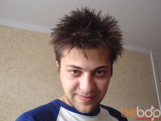 Фото мужчины gagarin, Москва, Россия, 34