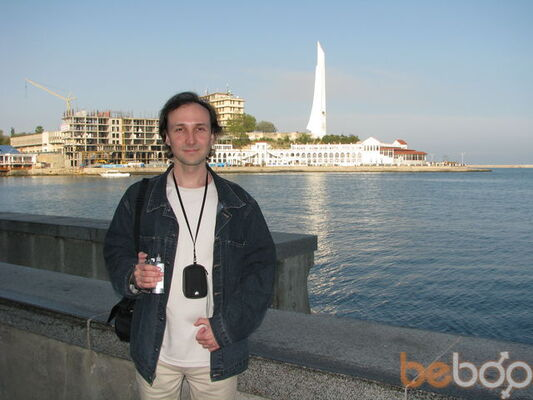Фото мужчины art1911, Херсон, Украина, 45