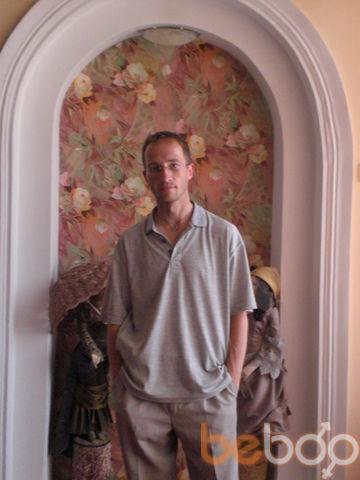 Фото мужчины VSPRUT, Москва, Россия, 41