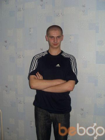 Фото мужчины Fumko, Верхняя Салда, Россия, 26
