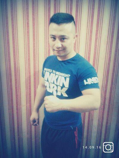 Фото мужчины Jasur, Ташкент, Узбекистан, 24