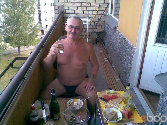 Фото мужчины samik7, Рига, Латвия, 60