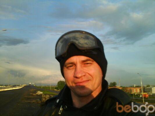 Фото мужчины Жиль, Краснодар, Россия, 43