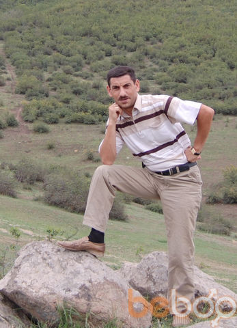 Фото мужчины quseyinov, Баку, Азербайджан, 42