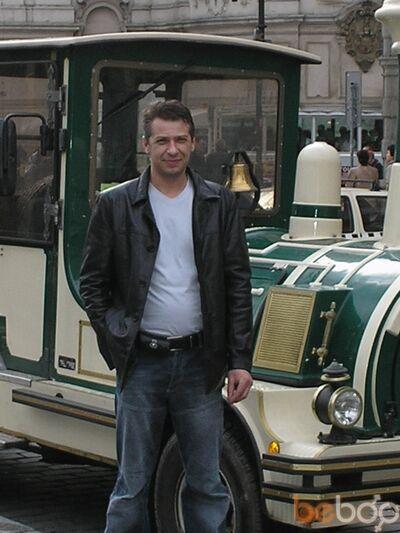 Фото мужчины nikola_hb, Praha, Чехия, 43
