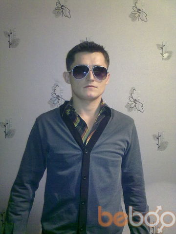 Фото мужчины 2011mixail, Бендеры, Молдова, 35