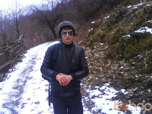 Фото мужчины omexi, Тбилиси, Грузия, 76