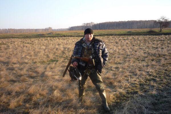 Фото мужчины Макс, Омск, Россия, 32