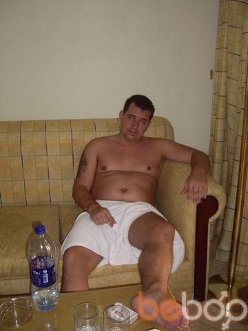 Фото мужчины михалыч1974, Москва, Россия, 42