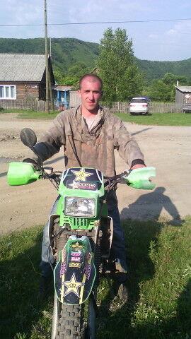 Фото мужчины Алексей, Хабаровск, Россия, 28
