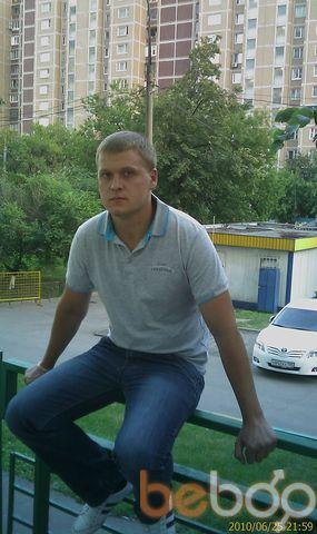 Фото мужчины диман, Владимир, Россия, 30