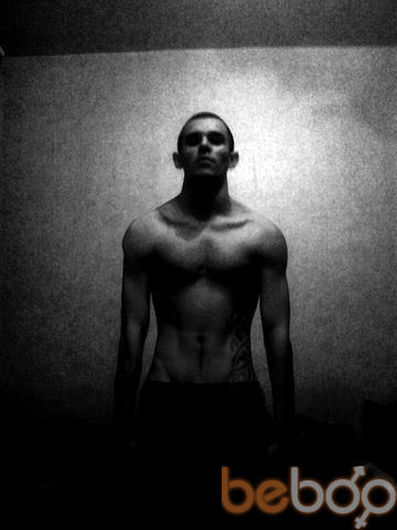 Фото мужчины ZHENYA, Донецк, Украина, 27