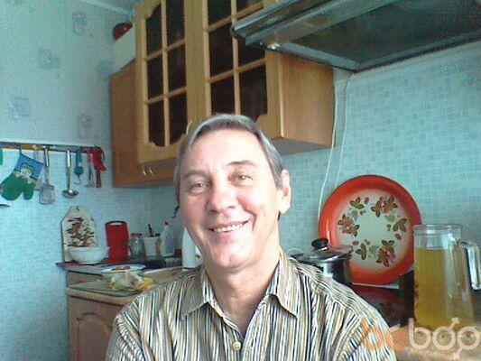 Фото мужчины глушица, Самара, Россия, 66
