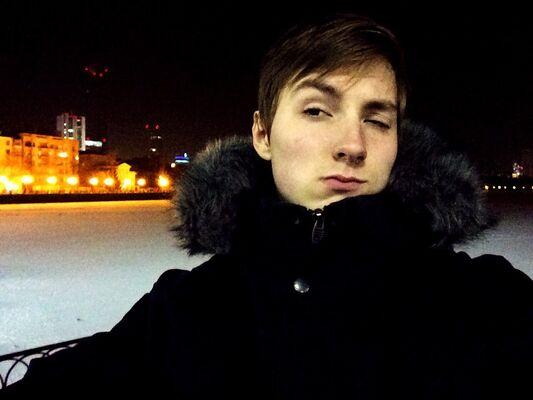 Фото мужчины Владимир, Екатеринбург, Россия, 19