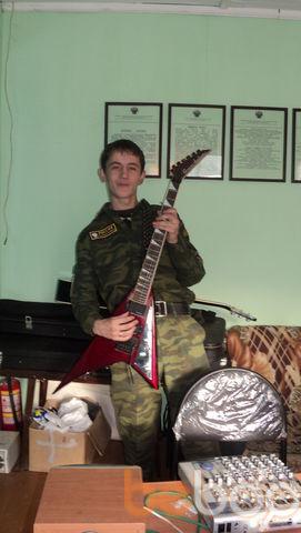 Фото мужчины Aiek13, Дивногорск, Россия, 27