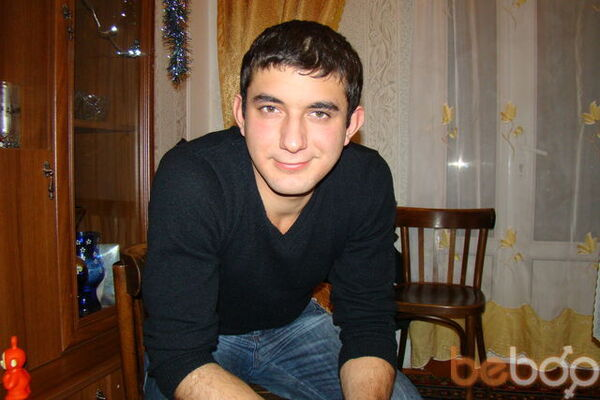 Фото мужчины kavkazec, Баку, Азербайджан, 30