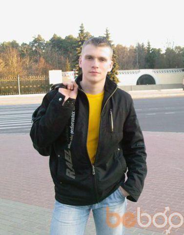 Фото мужчины Антон, Столбцы, Беларусь, 34