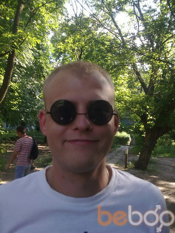 Фото мужчины Добрый Жук, Луганск, Украина, 32