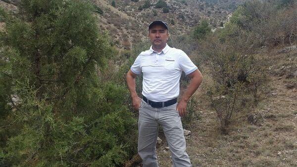 Фото мужчины рашид, Барнаул, Россия, 42
