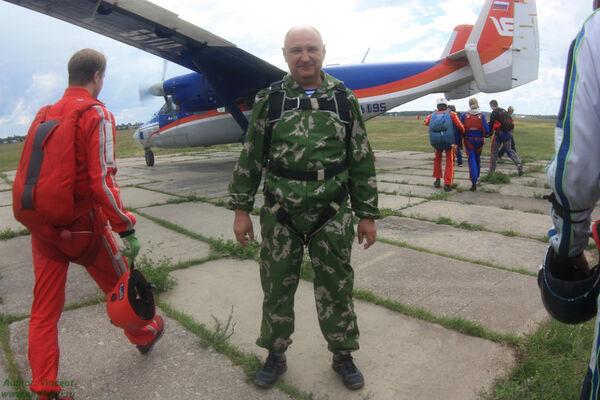 Фото мужчины Саня, Рошаль, Россия, 53