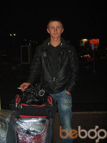 Фото мужчины saha, Нежин, Украина, 29