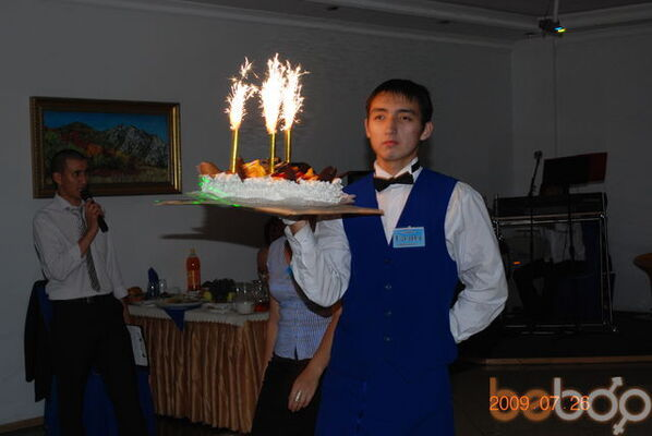 Фото мужчины sayat, Астана, Казахстан, 41
