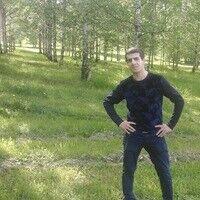 Фото мужчины Parvin, Москва, Россия, 21