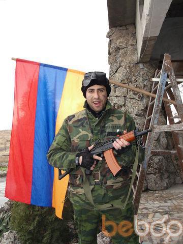 Фото мужчины Avet, Ереван, Армения, 39