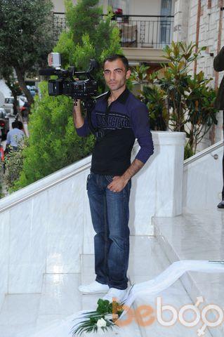 Фото мужчины niznayu, Афины, Греция, 31