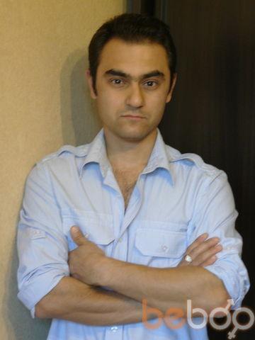 Фото мужчины kukarelo, Баку, Азербайджан, 40