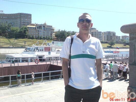 Фото мужчины sasha, Кишинев, Молдова, 36