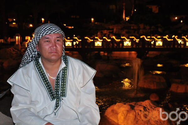 Фото мужчины Big Boi, Алматы, Казахстан, 44