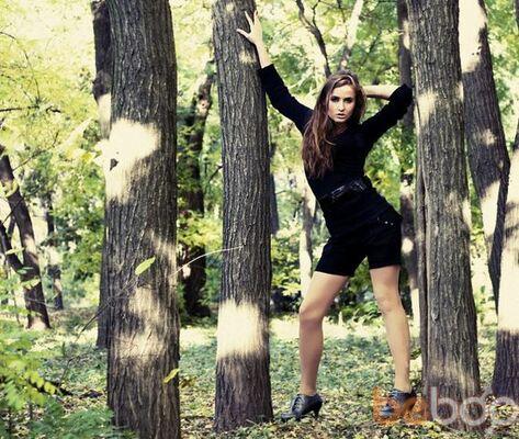 Фото девушки BlondiCat, Москва, Россия, 24