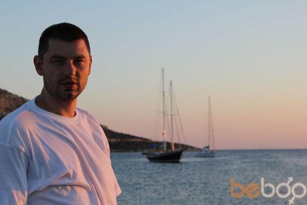 Фото мужчины gans, Афины, Греция, 40