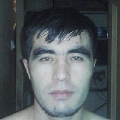 Фото мужчины YUNUSOV, Санкт-Петербург, Россия, 38