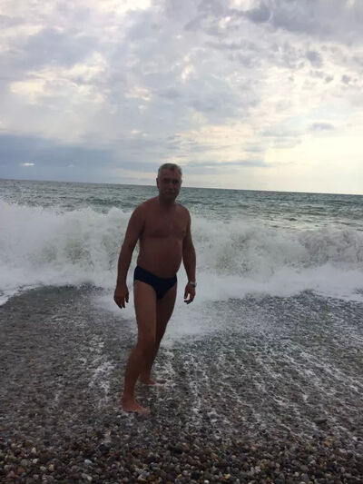 Фото мужчины игорь, Нижний Новгород, Россия, 45