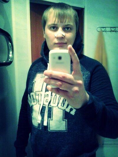Фото мужчины Олег, Москва, Россия, 23
