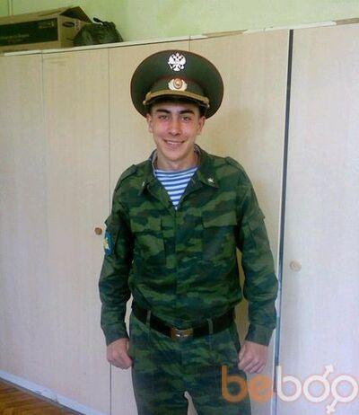 Фото мужчины серега, Ростов-на-Дону, Россия, 26