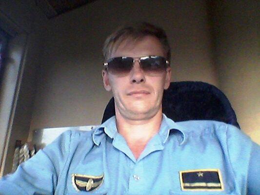 Фото мужчины Дмитрий, Балхаш, Казахстан, 42