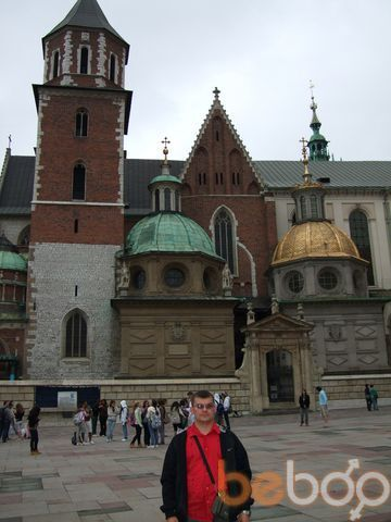 Фото мужчины android73, Вильнюс, Литва, 43