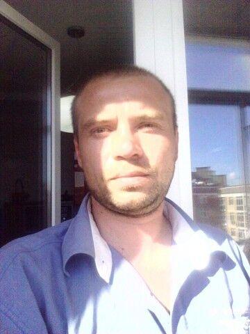 Фото мужчины юра, Москва, Россия, 37