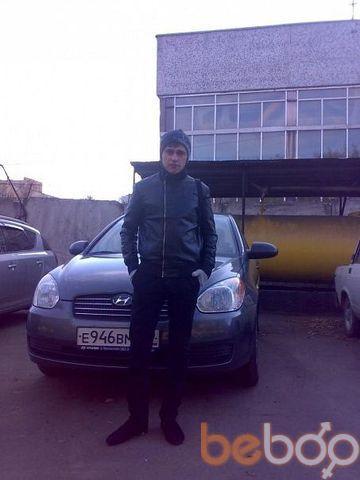Фото мужчины serj, Тамбов, Россия, 26