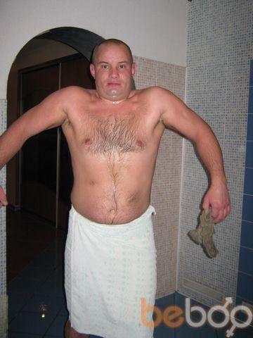 Фото мужчины RED XXX, Гродно, Беларусь, 42
